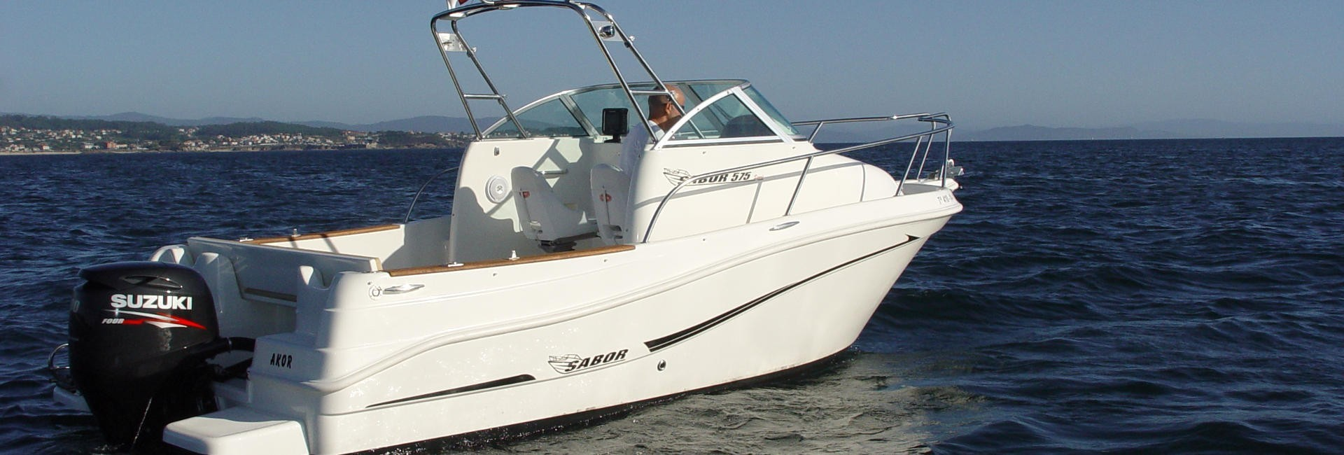 Barcos Sabor