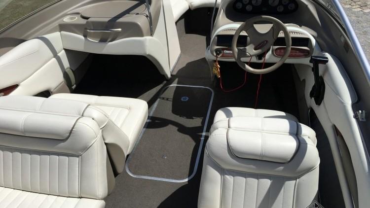 Bayliner Bowrider SE Capri